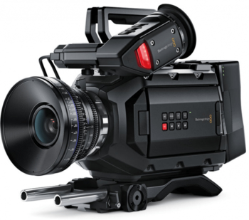 Blackmagic Ursa Mini 4k